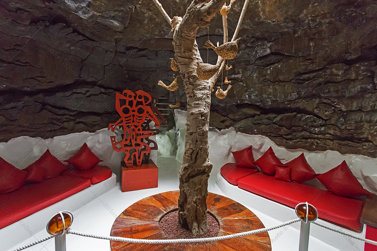 Hotel Terelj Mountain Lodge, Mongolsko